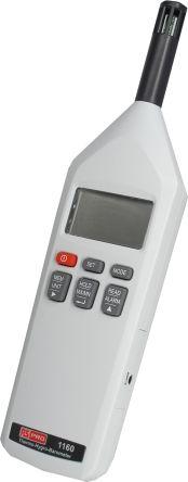RS PRO TES-1160 Термогигрометр