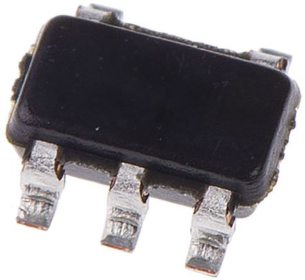 BH7673G-TR ROHM, Video Amplifier IC Single Ended O/P, 5-Pin SSOP