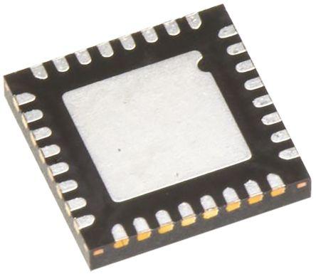 RF Transmitter IC 0.8-4GHz QAM LFCSP-32