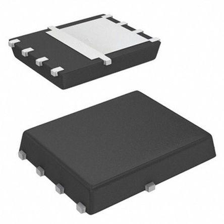 N-Channel MOSFET, 100 A, 60 V, 8-Pin PQFN Infineon IRFH5006TRPBF