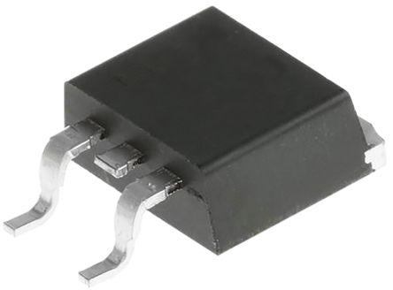 INFINEON IRFS4127TRLPBF Single N-Channel 200 V 22 mOhm 100 nC HEXFET Power Mosfet s 5 item D2PAK
