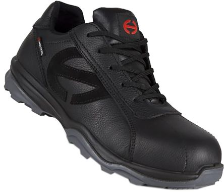 Heckel RUN R 400 LOW Composite Toe Safety Trainers, UK 9, EUR 43