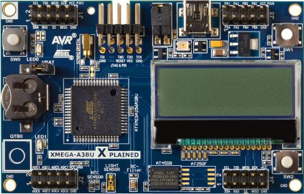 Processor & Microcontroller Development Kits | RS Components