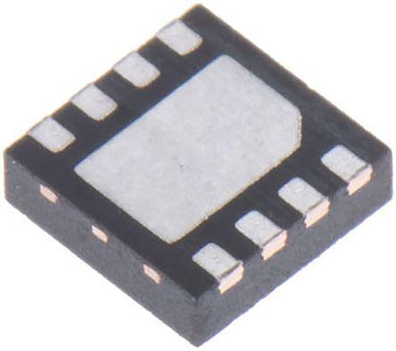 Analog Devices ADG901SCPZ-EP, RF Switch 1GHz Single SPST 31dB Isolation CMOS/LVTTL 1.65 → 2.75 V 8-Pin LFCSP