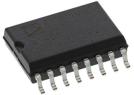 Analog Devices ADM2795EARWZ, Line Transceiver, TIA/EIA RS-485/RS-422