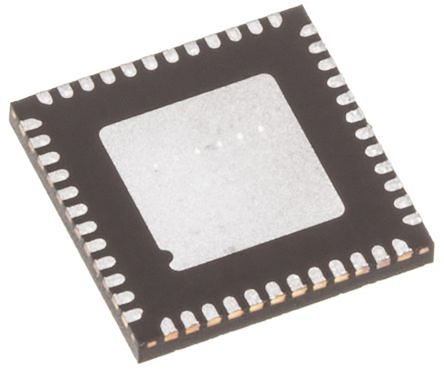 ADUCM363BCPZ256, Analogue Front End IC, 12-channel 24 bit, 3.9ksps Serial, 48-Pin LFCSP