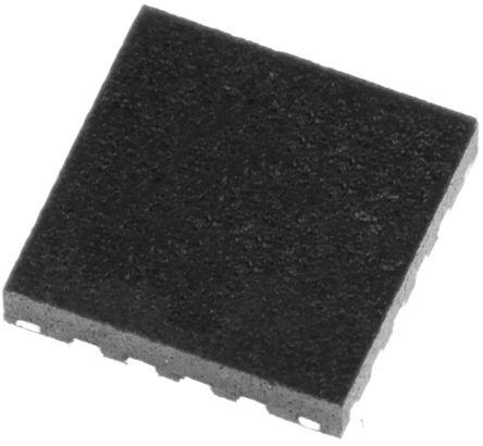 Analog Devices HMC547ALP3E, RF Switch 20GHz Single SPDT 31dB Isolation GaAs MMIC 16-Pin QFN
