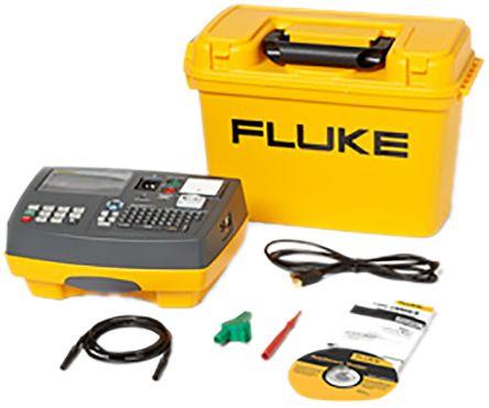 Fluke 6500-2 NL PAT Tester Kit