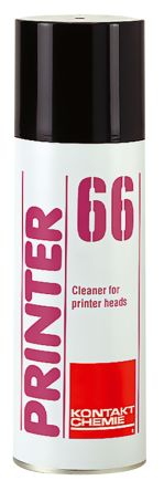200 ml Aerosol Precision Cleaner for Printers, Typewriters product photo