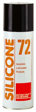 31262 | CRC Lubricant Silicone 500 ml DRY LUBE - Perma-Lock
