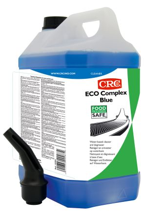 CRC 5 L Biodegradable Degreaser Bottle