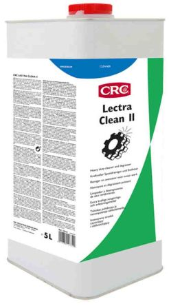 CRC 5 L Heavy Duty Cleaner Degreaser Can