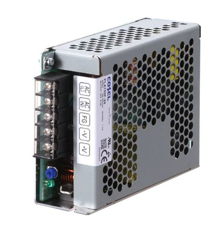 PJA150F-24   Cosel 153.6W Embedded Switch Mode Power Supply (SMPS ...