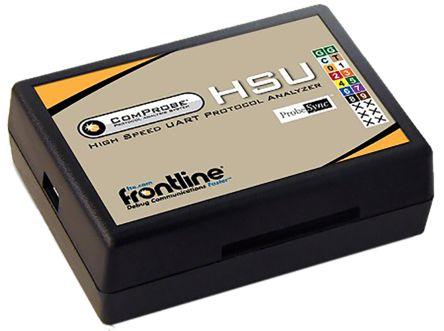 LeCroy Comprobe HSU-PS Protocol Analyser Protocol Analyser Bluetooth