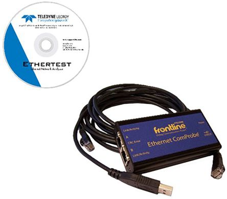 LeCroy Ethertest-CP Protocol Analyser Ethernet