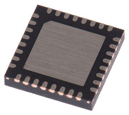 Texas Instruments BQ40Z50RSMT-R1, Battery Monitor, 2.2 → 26 V 32-Pin, VQFN
