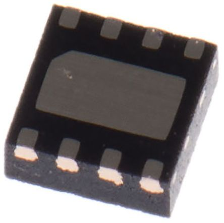 Texas Instruments BQ771605DPJT, Battery Voltage Protection, 3 → 20 V 8-Pin, WSON