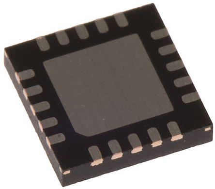 Texas Instruments HD3SS3212RKST, USB Transceiver, USB 3.1 2-Port at 10Gbit/s, 2.7 → 3.6 V, 20-Pin VQFN