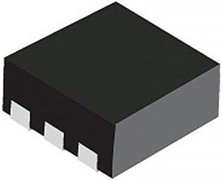 Texas Instruments HDC1080DMBT, Temperature & Humidity Sensor -20 → +85 °C ±0.2 (Temperature) °C, ±2 (Humidity)