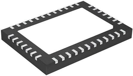SN65DP141RLJT, Video Buffer Amplifier 12Gbit/s eDP 1.4, VESA Display Port 1.3 38-Pin WQFN