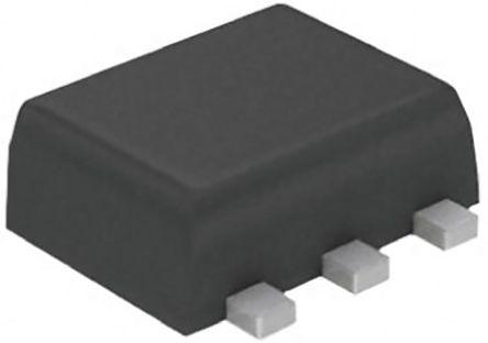 Texas Instruments TPL5111 TPL5111DDCT, Timer, 6-Pin SOT