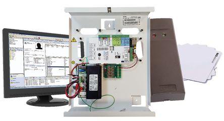 TDSi MICROgarde 1 Door Entry with Access Control Kit 1 Door Bundle