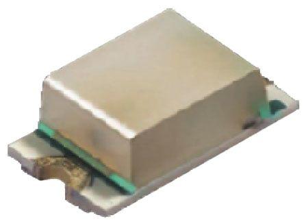 ROHM SML-H10TBT86 IR Receiver, SMT, 2 x 1.25 x 0.8mm