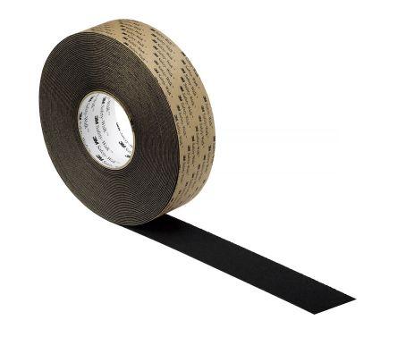 Black Universal Anti-Slip Tape,50mmx20m