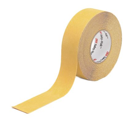 Yellow Universal Anti-Slip Tape 50mmx20m