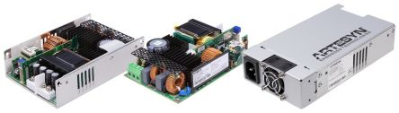 Artesyn Embedded Technologies 400W Embedded Switch Mode Power Supply (SMPS)