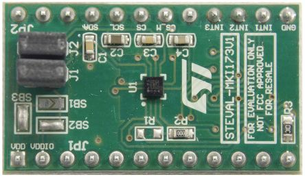 STMicroelectronics STEVAL-MKI173V1, Adapter Board for DIP24 Socket