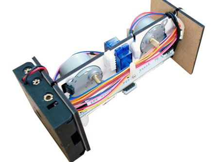 Mirobot Maker Kit - Electronics Only