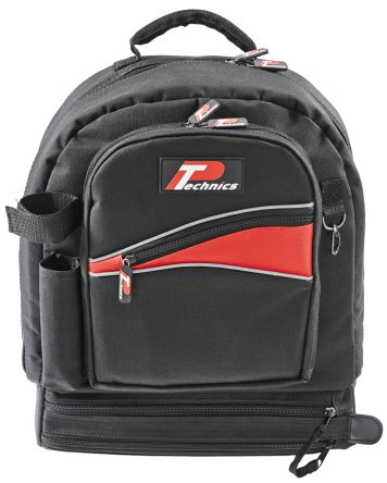 Technics Polyester Backpack 340mm x 210mm x 420mm