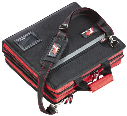 Technics Polyester Tool Bag 420mm x 380mm x 130mm