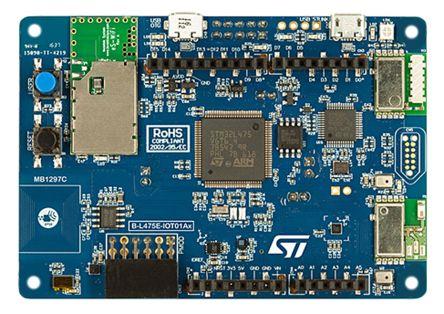 B-L475E-IOT01A2