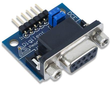 Digilent Pmod RS232 Expansion Module 410-068