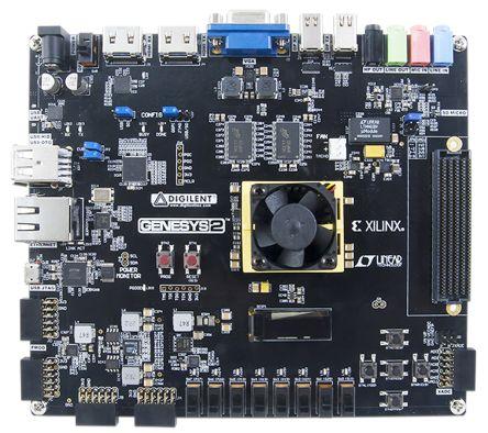 GENESYS2 KINTEX-7 FPGA DEV BRD,410-300