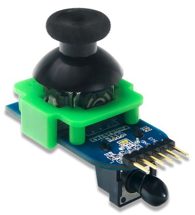 Digilent Joystick Click Board Expansion Module 410-330