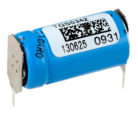 Gas sensor TGS5342-G03 Carbon monoxide
