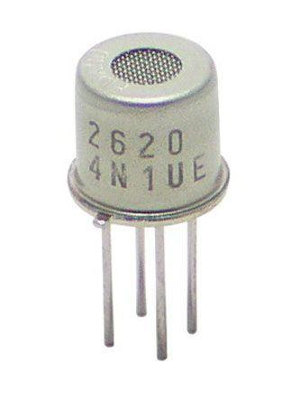 Gas sensor TGS2620-C00 Organic vapors