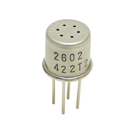 Gas sensor TGS2602-B00 Air Quality/VOC