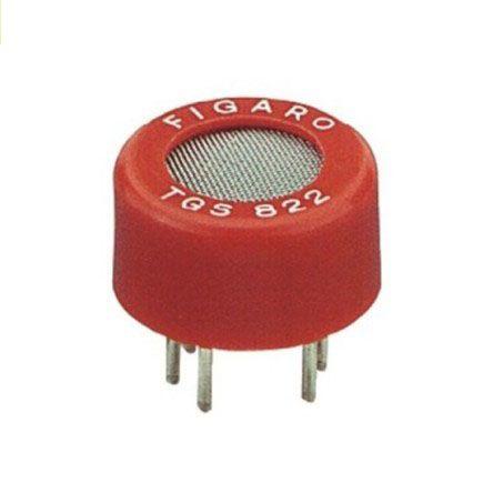 Gas sensor TGS822-A00 Alcohol/Organic