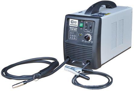 Weldmate T136 Gas/Gasless Mig Welder