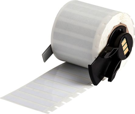 PTL Cable Marker Printer Label, For Use With BMP61, BMP71, TLS2200, TLSPC LINK product photo