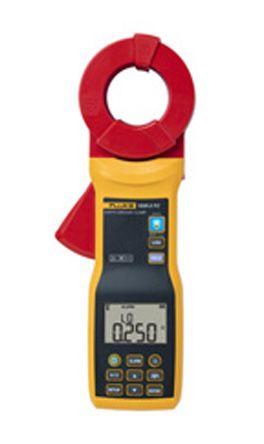 Fluke 1630-2 Earth & Ground Resistance Tester 1.5kΩ CAT III 1000 V, CAT IV 600 V