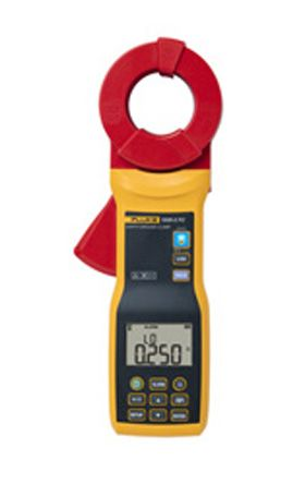 Fluke 1630-2 FC Earth & Ground Resistance Tester 1.5kΩ CAT III 1000 V, CAT IV 600 V