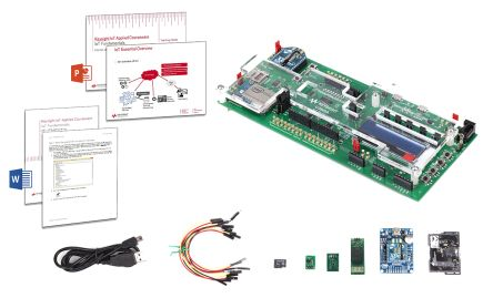 U3802A Oscilloscope Software product photo
