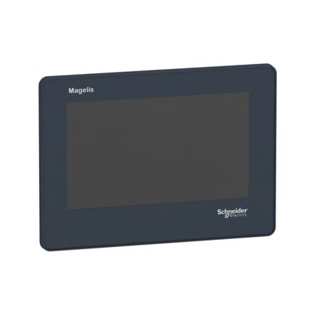 Schneider Electric Magelis STO & STU Touch Screen HMI - 4.3 in, TFT LCD Display, 480 x 272pixels