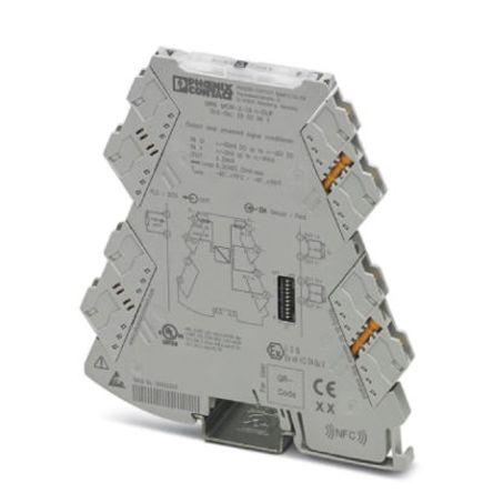 Phoenix Contact Loop-Powered Isolator Signal Conditioner, ATEX,