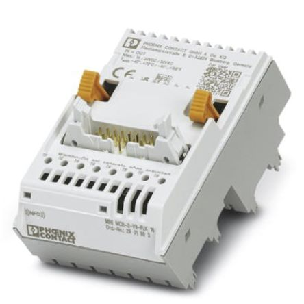 Phoenix Contact Mini Analogue Pro System Cabling Adapter Signal Conditioner, ATEX, 4 A, 30 V Input